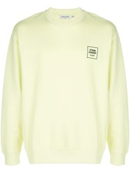 Opening Ceremony Mini Box Logo Sweatshirt 60