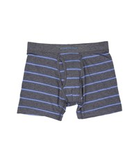 Kenneth Cole Reaction Boxer Brief Amparo Blue Men's Underwear