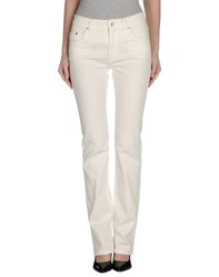 Blu Byblos Denim Denim Trousers Women