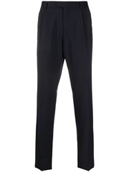 Z Zegna Slim Fit Tailored Trousers 60