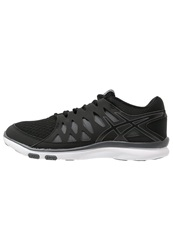 Asics Gelfit Tempo 2 Sports Shoes Black Onyx Carbon