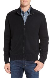 Cutter And Buck Men's 'Silver Creek' Zip Sweater