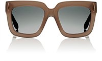 Givenchy Women's Oversized Square Sunglasses No Color