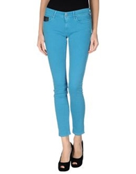 Replay Denim Pants Azure
