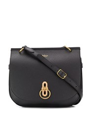 Mulberry Amberley Small Classic Satchel Black