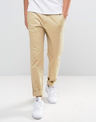 Cheap Monday Slack Chino Sand Sand Beige