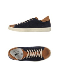 Beverly Hills Polo Club Sneakers Dark Blue
