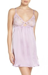 Chelsea 28 Women's Chelsea28 All You Need Chemise Purple Bloom