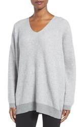 Eileen Fisher Women's Recycled Cashmere And Lambswool Sweater