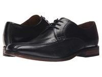 Bostonian Narrate Walk Black Leather Men's Shoes
