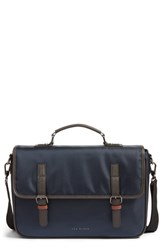 4e6ea7aa225fa2 Ted Baker London Cattar Messenger Bag