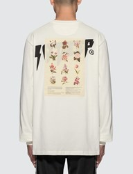 10.Deep Thinking Of You L S T Shirt