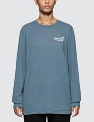 Ripndip Great Wave Long Sleeve T Shirt