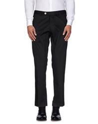 Futuro Trousers Casual Trousers Men Black