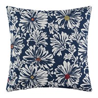 William Yeoward Elsa Cushion Indigo 60X60cm
