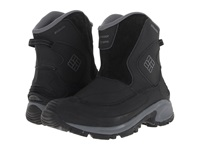 Columbia Bugaboot Slip Black Charcoal Men's Cold Weather Boots