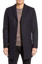 Ted Baker Men's London Jackson Overcoat