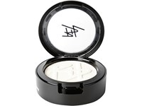 Beauty Is Life Women's Shiny Eye Shadow White