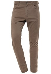 Sisley Trousers Taupe