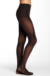 Dkny Multi Pack Opaque Tights Pack Of 2 Black