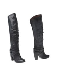 Janet And Janet Footwear Boots Women Lead