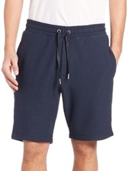 Ymc Quilted Spike Shorts