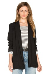 Bb Dakota Wright Blazer Black
