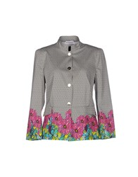 Who S Who Suits And Jackets Blazers Women White