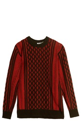 Alexander Wang Honeycomb Sweater