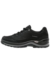 Lowa Renegade Iii Gtx Hiking Shoes Schwarz Black