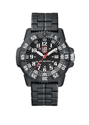 Luminox Seal Carbon Compound Watch No Color