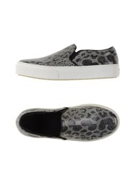 Celine Celine Footwear Low Tops And Trainers Women Grey