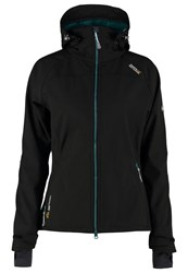 Regatta Desoto Ii Soft Shell Jacket Black