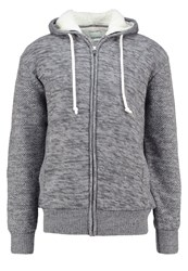 Shine Original Cardigan Silver Grey