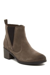 Clarks Nevella Bell Bootie Wide Width Available Brown