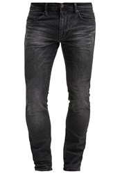 Petrol Industries Sherman Slim Fit Jeans Black Black Denim