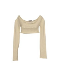 Terre Alte Sweaters Ivory