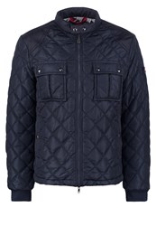 Peuterey Hart Light Jacket Navy Dark Blue