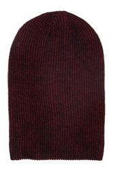 Rogue Slouch Beanie Purple