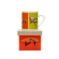Magpie The Modern Home Mug Living Room