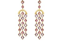 Munnu Chandelier Earrings No Color