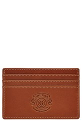 Men's Ghurka Leather Card Case