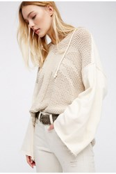 Free People Womens Annie Leather Belt