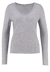 Ftc Jumper Opal Grey Light Grey