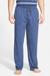 Tommy Bahama Cotton Blend Lounge Pants Big And Tall Online Only Indigo Heather