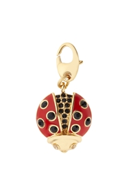 Kate Spade Lady Bug Charm Red Multi