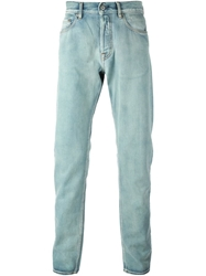 Stone Island Straight Fit Jeans