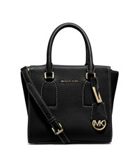 Michael Michael Kors Selby Medium Leather Crossbody