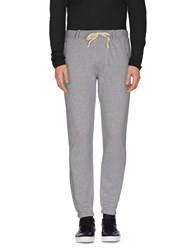 Happiness Trousers Casual Trousers Men Light Grey