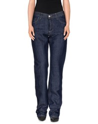 J's Exte' Denim Denim Trousers Women